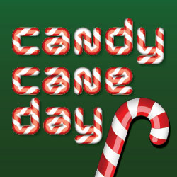 Candy Cane Day